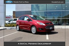 Certified Pre-Owned 2016 Ford C-Max Energi SEL Hatchback P190306 in La Mesa, CA