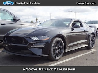 New 2019 Ford Mustang GT Coupe La Mesa, CA