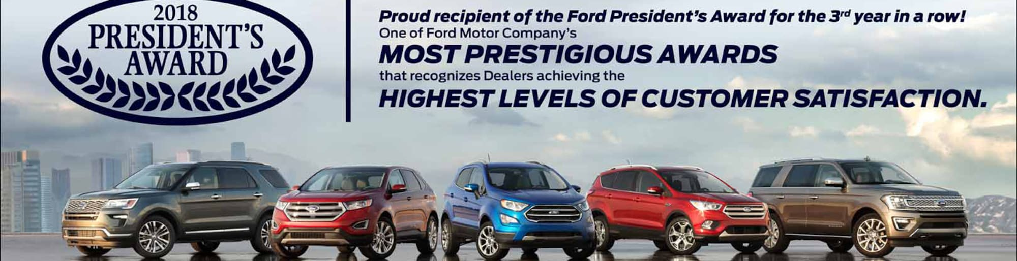 Ford Dealer Locator >> Best Ford Dealership In San Diego Ca Penske Ford La Mesa