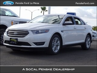 New 2019 Ford Taurus SEL Sedan La Mesa, CA
