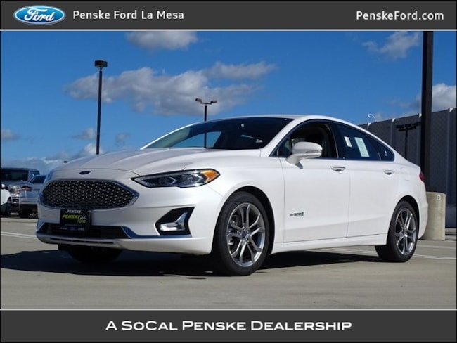 new 2019 ford fusion hybrid for sale lease la mesa ca. Black Bedroom Furniture Sets. Home Design Ideas