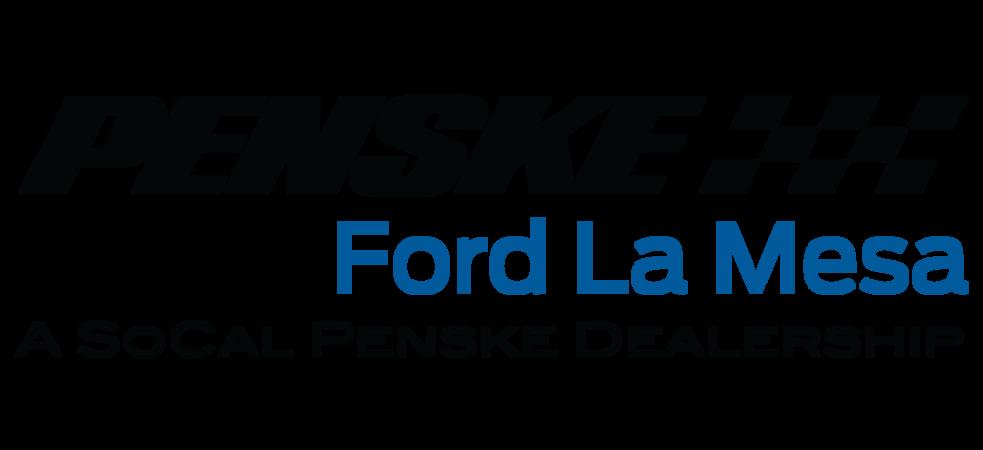 Penske Ford La Mesa