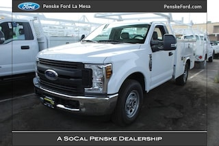 New 2019 Ford F-250 XL Truck Regular Cab La Mesa, CA