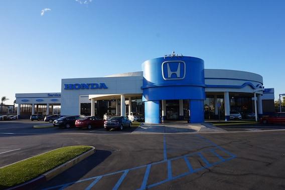 Honda Dealership Los Angeles >> About Penske Honda Ontario New Honda And Used Car Dealer