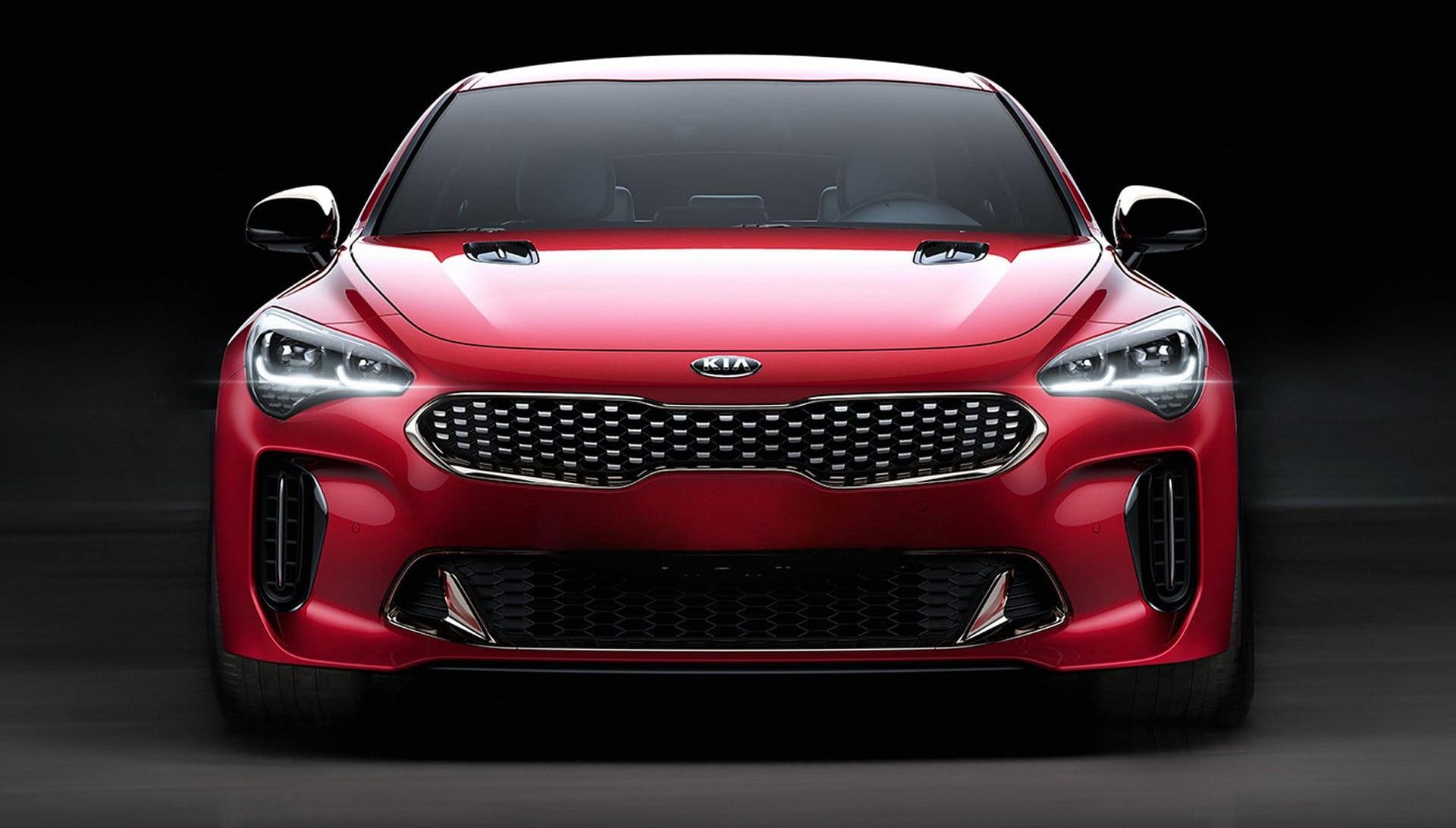 Kia Performance Center 2019 2020 New Car Specs