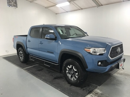 Toyota of Pharr | New and Used Toyota Cars for Sale at Toyota Dealership