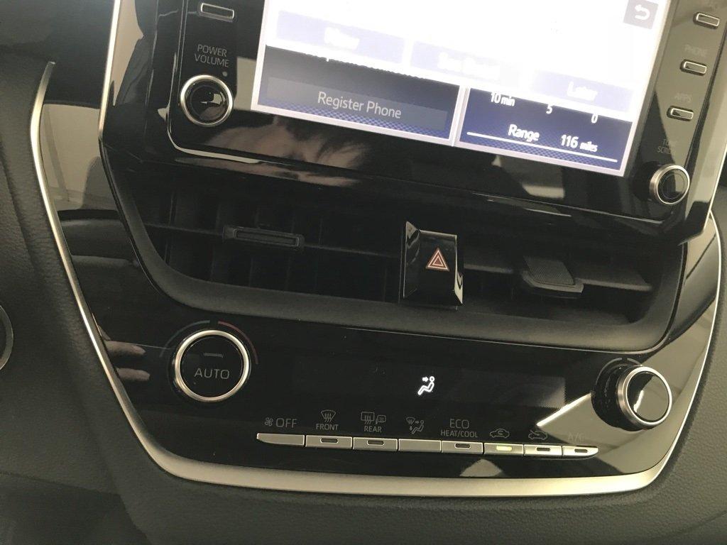 New 2020 Toyota Corolla For Sale | Pharr TX | 5YFHPRAEXLP035278