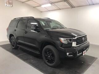 New 2019 Toyota Sequoia TRD Sport SUV