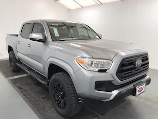 New 2020 Toyota Tacoma SR Truck Double Cab
