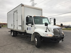 2014 INTERNATIONAL 4300LP
