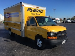 2012 CHEVROLET SAVANA G3500 -