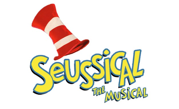 Seussical - Theater Works