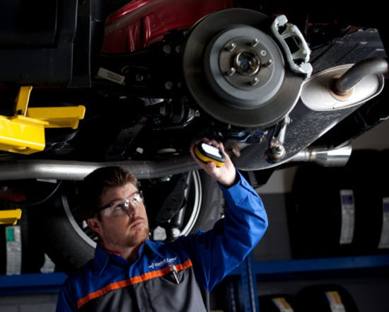 Ford Brake Repair Amp Replacement Brake Service Near Phoenix