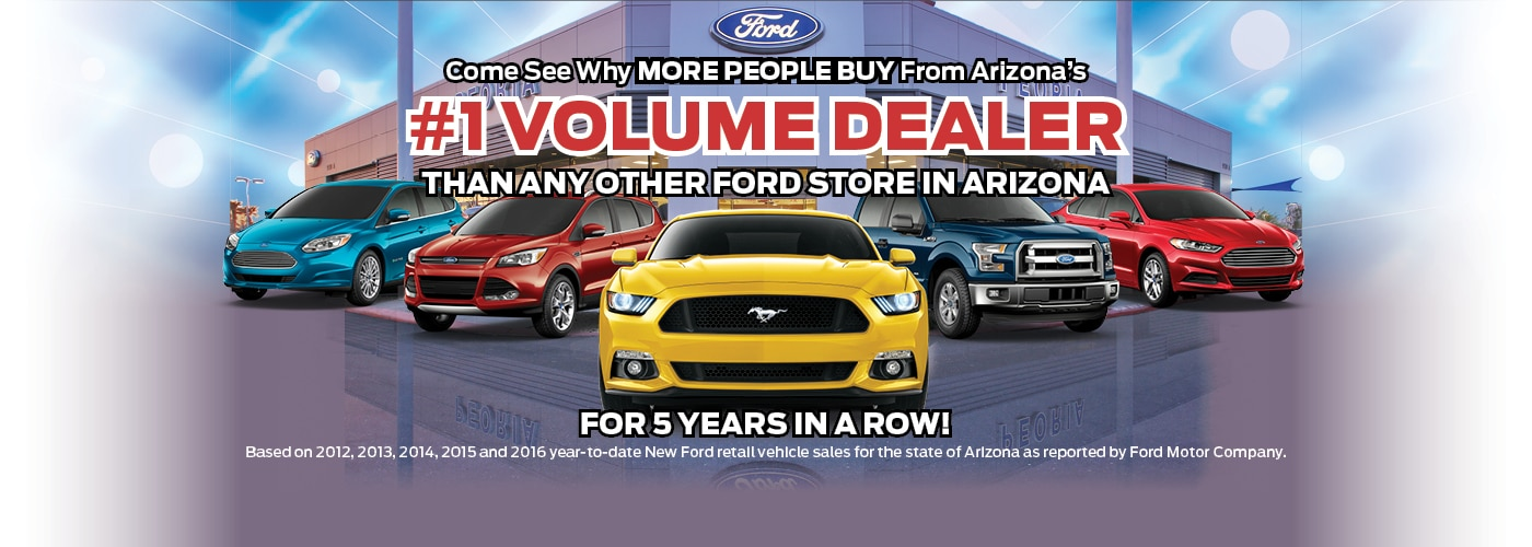 Auto Dealership For Sale Arizona: Ford Cars & Trucks For Sale