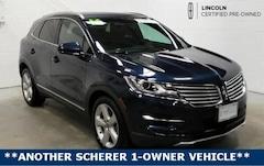 2016 Lincoln MKC Premiere SUV