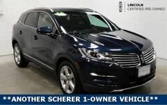 Certified Pre-Owned 2016 Lincoln MKC Premiere SUV in Peoria, IL