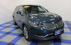 Certified Pre-Owned 2016 Lincoln MKX Reserve SUV in Peoria, IL