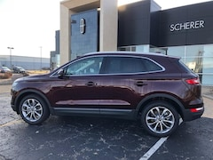New 2019 Lincoln MKC Select Crossover in Peoria, IL
