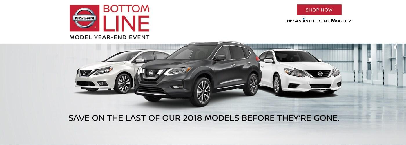 Nissan Dealership near Avondale AZ | Nissans For Sale Near Avondale ...