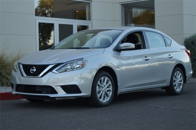New Vehicles for Sale | New Nissan Vehicles | Peoria, AZ