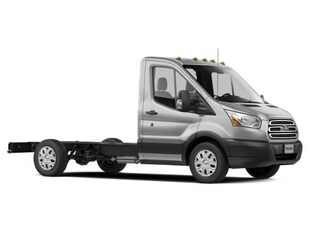 2018 Ford Transit-350 Cutaway Base Cab/Chassis