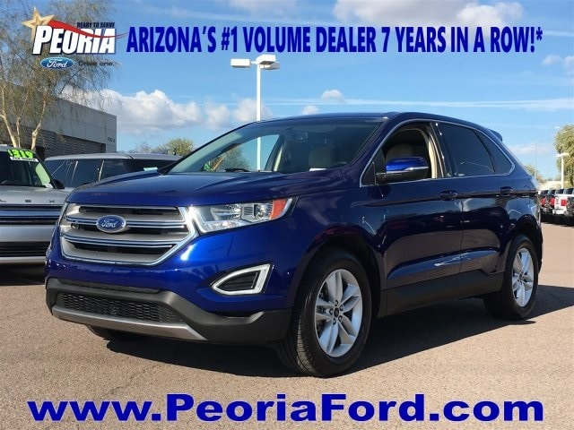 Used Cars Trucks Suvs For Sale Ford Dealer In Peoria Peoria