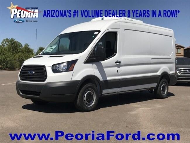 2018 Ford Transit-250 Base w/Sliding Pass-Side Cargo Door Cargo Van