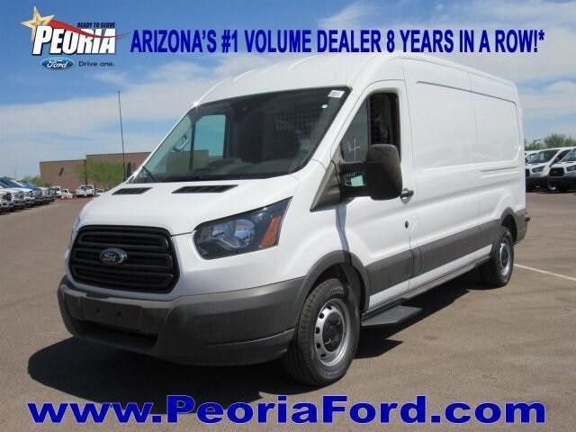 2018 Ford Transit-350 Base w/Sliding Pass-Side Cargo Door Cargo Van