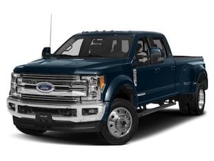 2019 Ford F-450 STX Truck Crew Cab