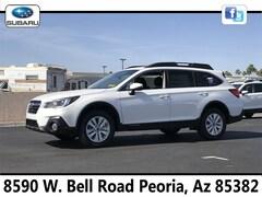 New 2019 Subaru Outback 2.5i Premium SUV S8430 in Peoria, AZ