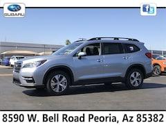 New 2019 Subaru Ascent Premium 7-Passenger SUV S8479 in Peoria, AZ