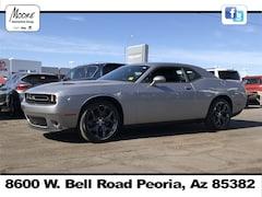Used 2018 Dodge Challenger SXT Coupe 2C3CDZAG6JH259336 in Peoria AZ