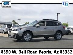 New 2019 Subaru Outback 2.5i Premium SUV S8362 in Peoria, AZ