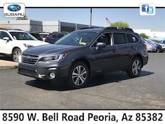 New 2019 Subaru Impreza 2.0i Premium Sedan S8496 in Peoria, AZ