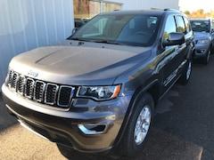 2019 Jeep Grand Cherokee LAREDO E 4X2 Sport Utility 1C4RJEAG7KC558300