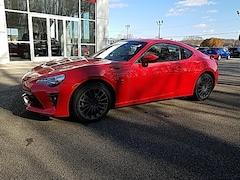 New 2019 Toyota 86 Coupe in Easton, MD