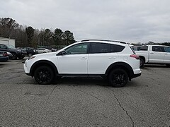 New 2018 Toyota RAV4 Adventure SUV in Easton, MD