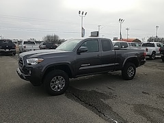 New 2019 Toyota Tacoma Truck Access Cab in Easton, MD
