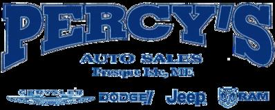Percy's Auto Sales Inc