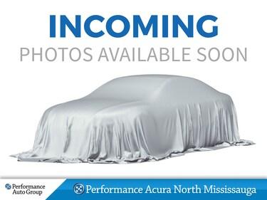 2014 Acura ILX Tech. Navi. Leather. Htd Seats.  Sedan
