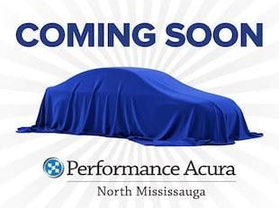 2017 Acura ILX A-Spec. Navi. Bluetooth. Suede/leather interior.  Sedan