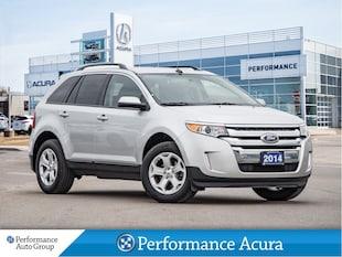 2014 Ford Edge SEL. Htd Seats. Bluetooth. Parking Sensors. Alloys SUV