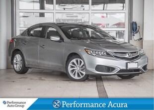 2018 Acura ILX Premium. Leather. Roof. Camera. Demo Unit Sedan