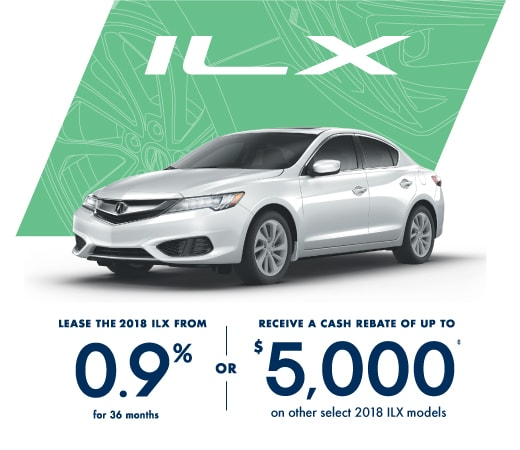 Performance Acura New Acura Lease Finance Offers - Acura for lease