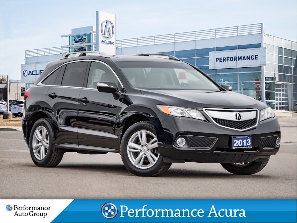 2013 Acura RDX Tech. Navi. Camera. Htd Seats. Leather. Roof SUV
