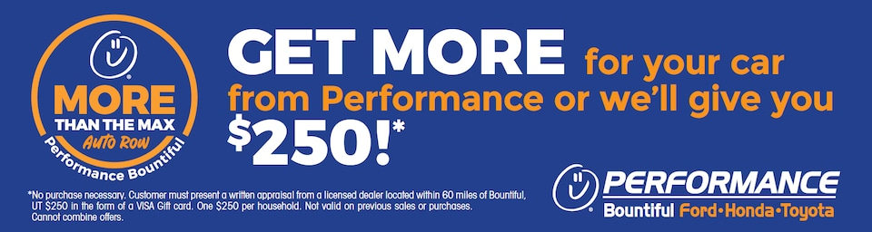 Get More For Your Car!