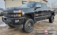 2018 Chevrolet Silverado 2500HD LT 5 inch RCX LIFT WHEEL/TIRE PKG! Truck Crew Cab