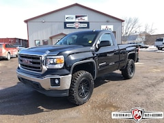 2014 GMC Sierra 1500 SLE 3.5 R/C LIFT WHEEL/TIRE PACKAGE! Regular Cab