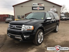 2016 Ford Expedition Max PLATINUM 8 PASS 4699 KMS! SUV