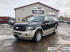 2010 Ford Expedition Max Eddie Bauer SUV